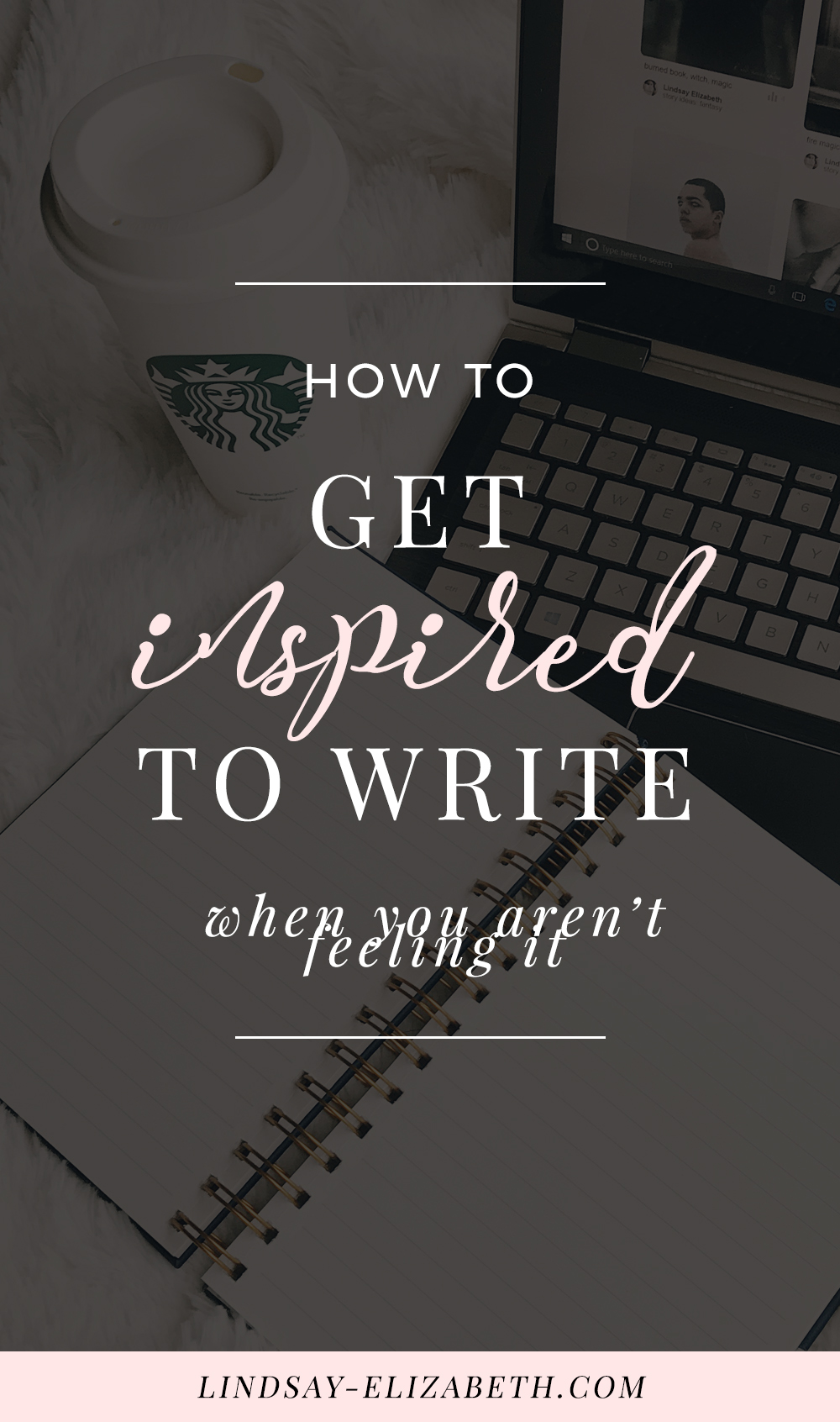 Are you dying to write but can't seem to find any inspiration? Don't worry, you're not alone. Try these easy remedies for writers to get your inspiration flowing again.