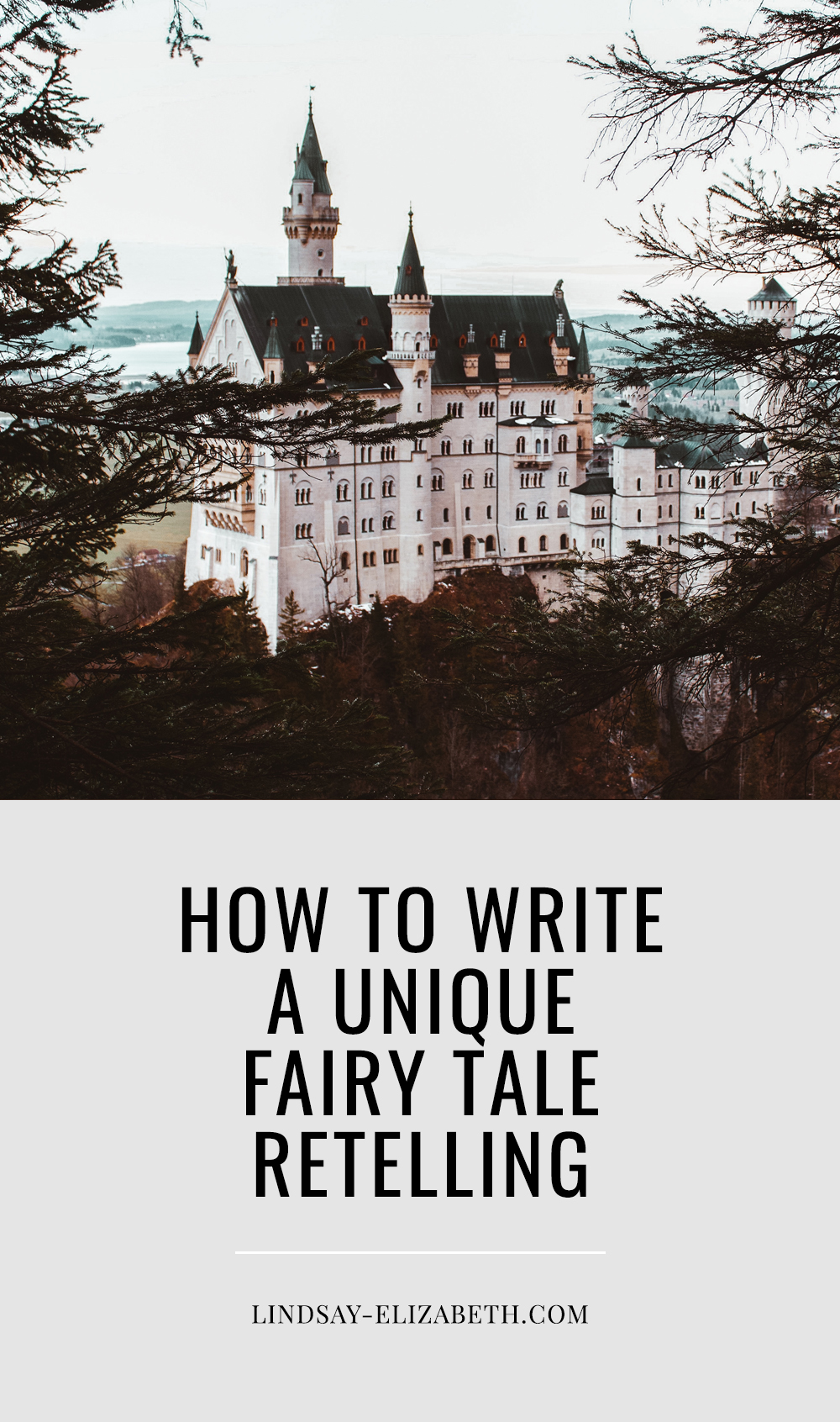 Inspired to write a fairy tale retelling but not sure how you can make it unique? The classic fairy tales we know and love have been around for centuries (in some cases, even longer) and have seen countless iterations. So, how do you write something that hasn't been done yet? This post is full of ideas and advice on how to put an intriguing twist on a fairy tale that will set yours apart. #writingtips #storytelling #fairytales #fairytaleretellings #authors #writers